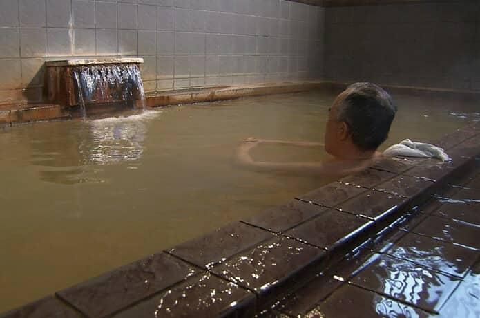 壽の湯の温泉の画像