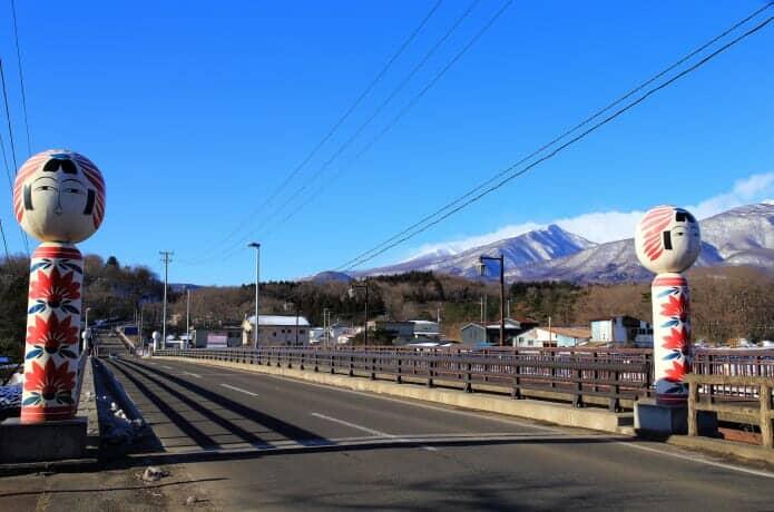 遠刈田温泉の画像