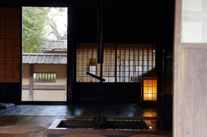 旧小関家屋敷