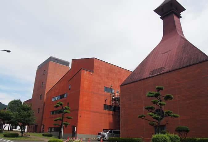 仙台ニッカウヰスキー工場