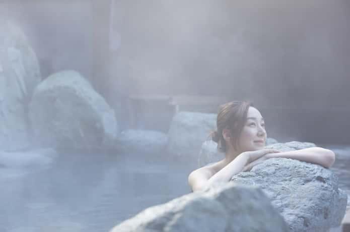 蔵王温泉 イメージ