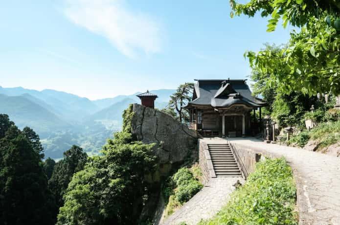 山形県 山寺