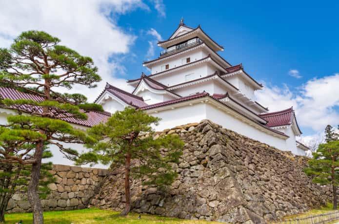 仙台城(青葉城)」伊達政宗が築いた最後の砦!仙台のお城巡り⑥ GOGO MIYAGI!