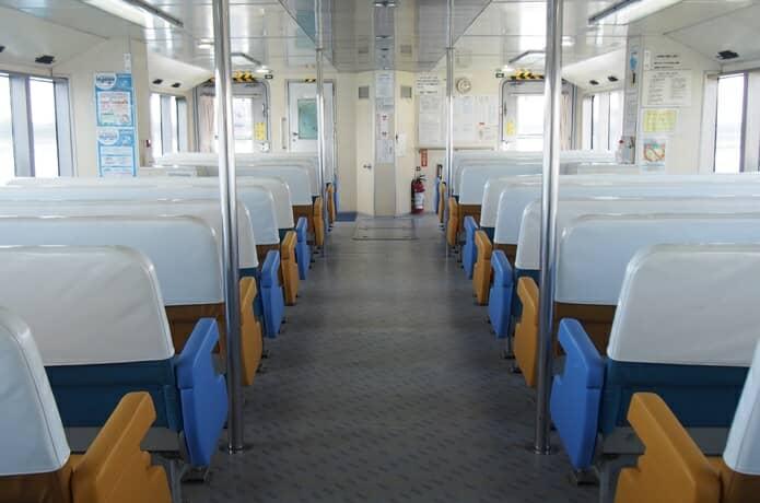 塩釜市営汽船