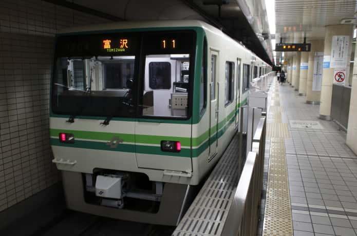 仙台市営地下鉄線