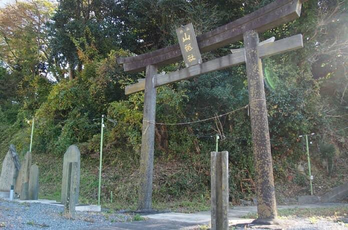 女川 山祇神社