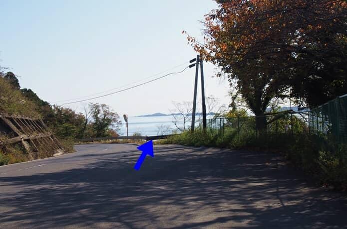 崎山公園 女川