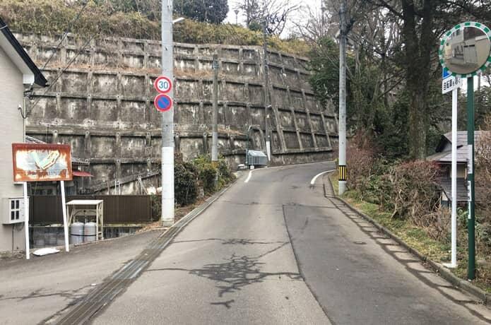 仙台 新坂