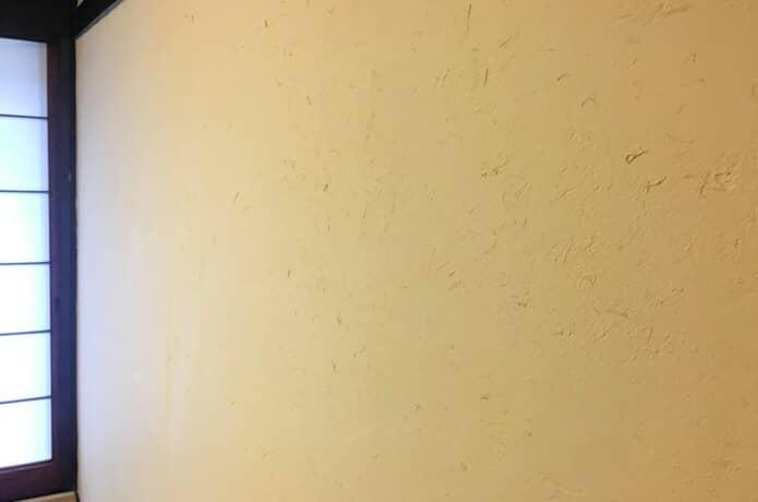 古民家スイート 壁