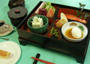 松島プチホテルビストロアバロン 懐石料理