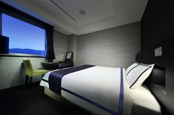 ベネシアンホテル 客室